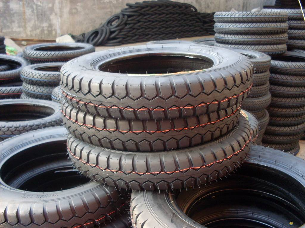 electric tricycle tires 4.50-12