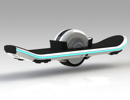 two wheel balance electric scooter skateboard