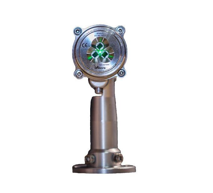 2017 Hot Sale & Popular Fire Alarm / Reliable Flame Detector IR3 Digital Ex (IRT-021A)