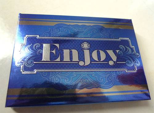 Selling Enjoy (Men Health Supplement) 100% Herb