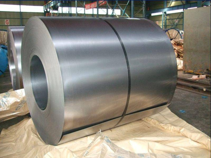 Sell Cold Rolled Steel