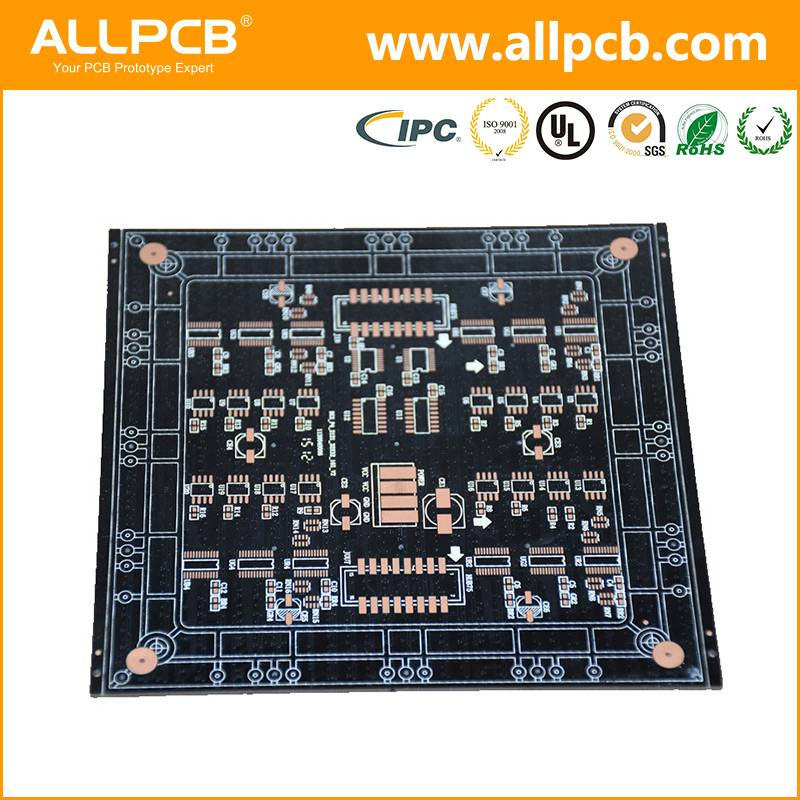 Good quality favorable price PCB circuit board custom service