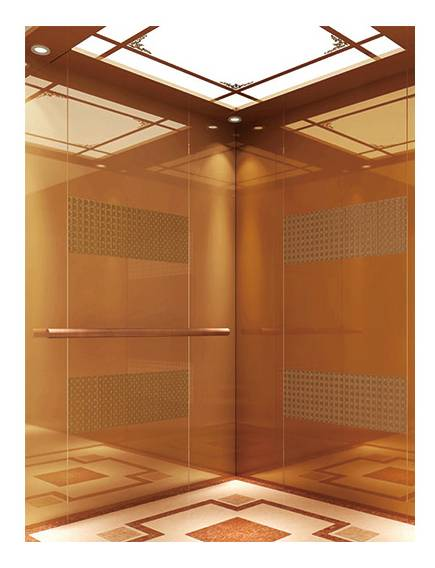Home Elevator / Lift HK-CAR811
