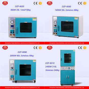 Drying Oven Supplier