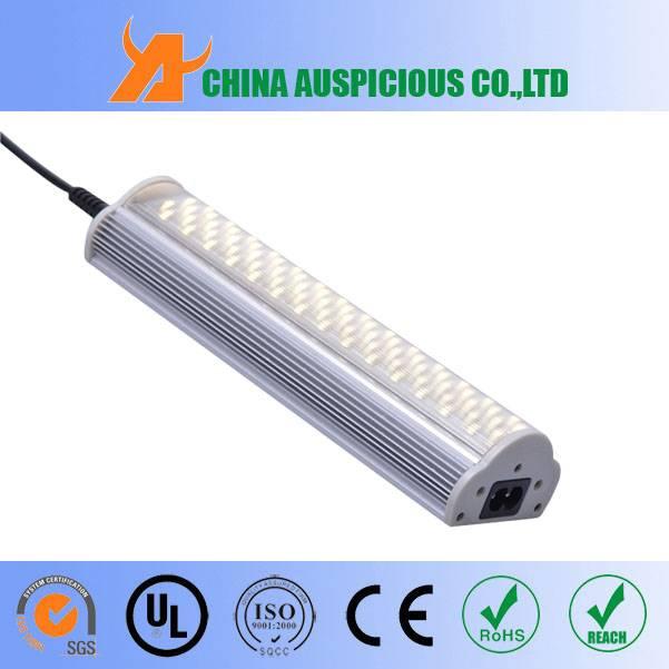 8w 3528 SMD 500mm t8 led tube
