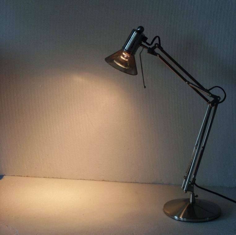 sell banker lamp