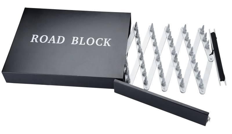LZ-01 Portable Road Block