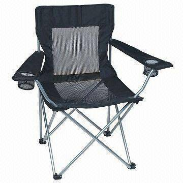 Folding armchairs/beach chairs