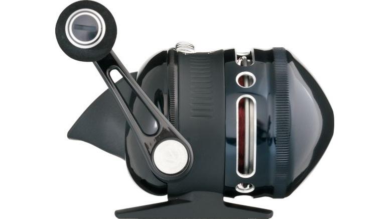 Zebco Omega Pro Spincast Reel