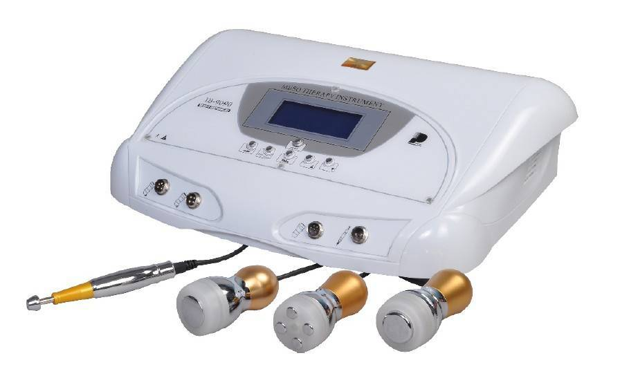 No-Needle Mesotherapy Device/ Needlefree mesotherapy machine