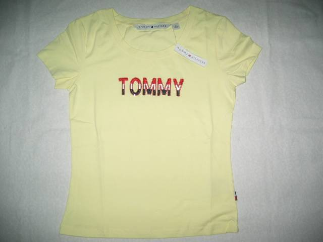 Re: Tommy Lady's Short Sleeve