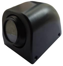 Car side view camera