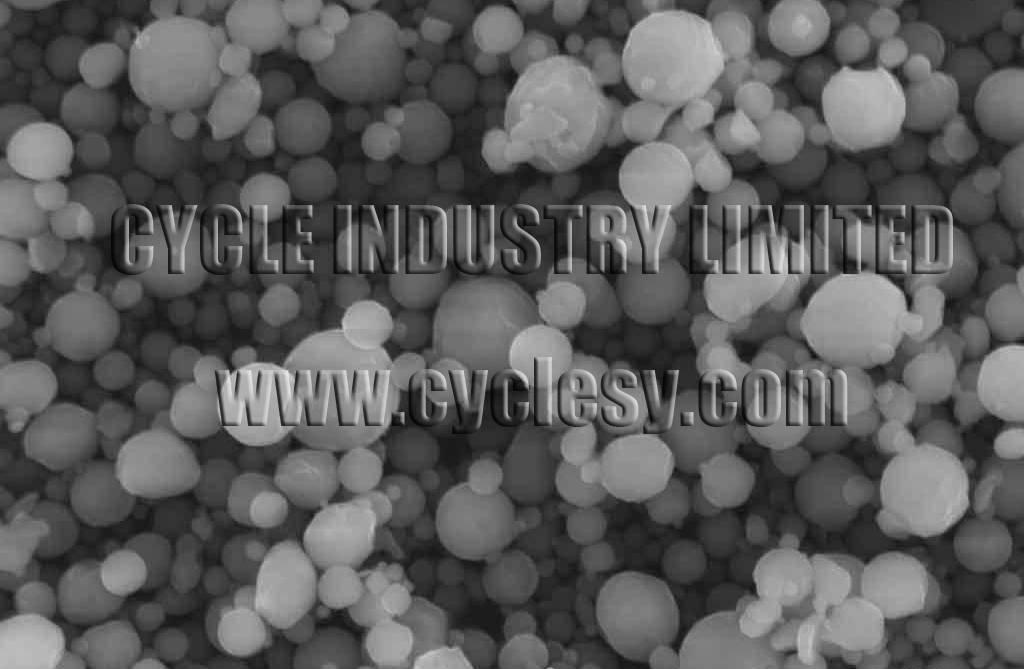 aluminum powder (micro-sphere)