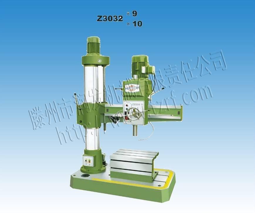 Radial drilling machine Z3032x9/10