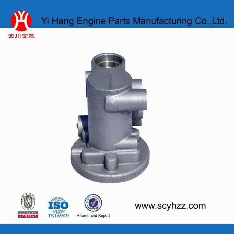 original oil cylinder for 4JB1 diesel engine