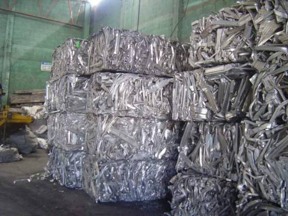 LDPE HDPE PET SCRAP STOCK AVAILABLE