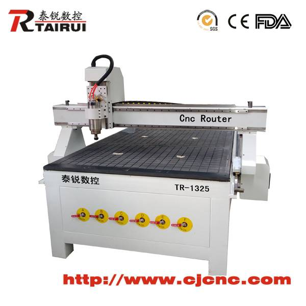 TR1325 smart cnc wood router/small wood cnc router machinery