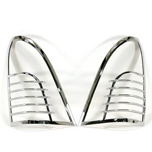 Ssangyong Actyon Sports Tail light chrome cover