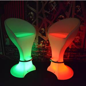 LED BAR CHAIR 5611