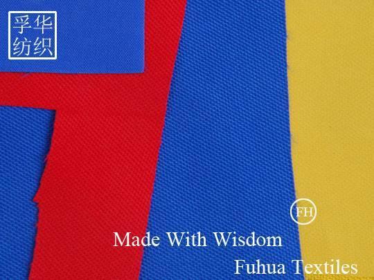 PVC Coated Oxford Fabric/PVC Oxford Fabric