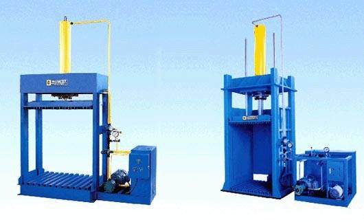 Hydraulic pressure Packing Machine