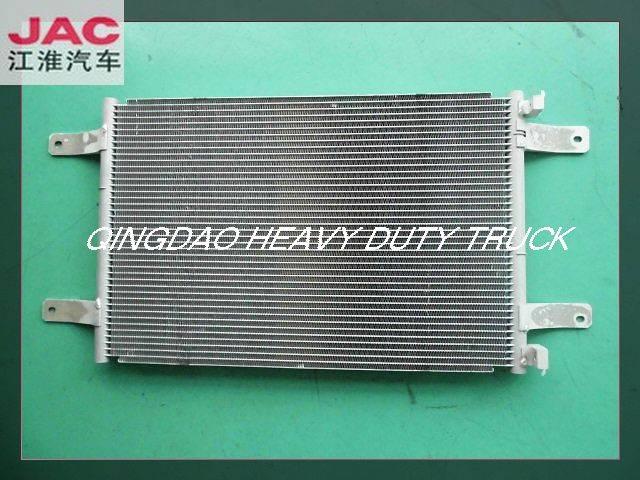 JAC Truck Parts 99230-7F100 CONDENSER