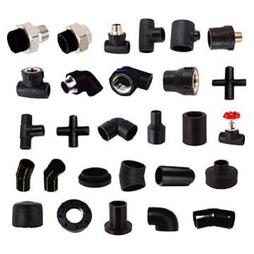 Hdpe Pipe Fittings For Water Supply And Drainage Weldolet