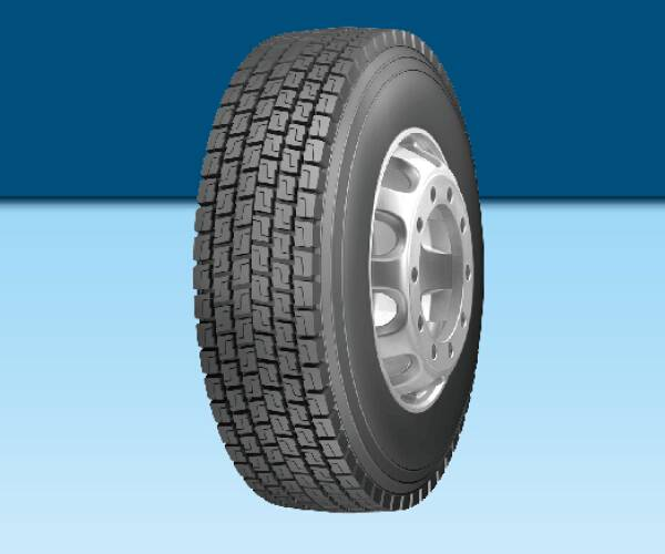 Sell MX838 TRUCK and BUS RADIAL TIRES