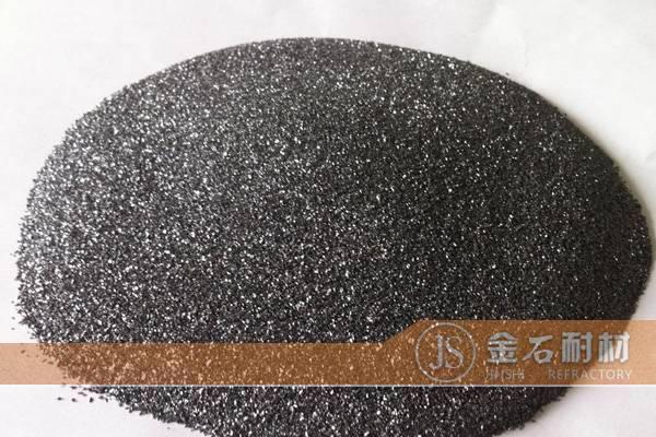 Refractory Material Metal Silica Fume