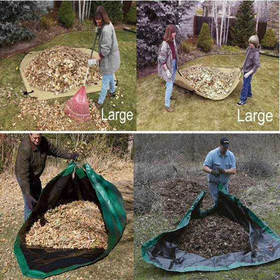 Durable Sun Resistsnt PE Yard Tarp