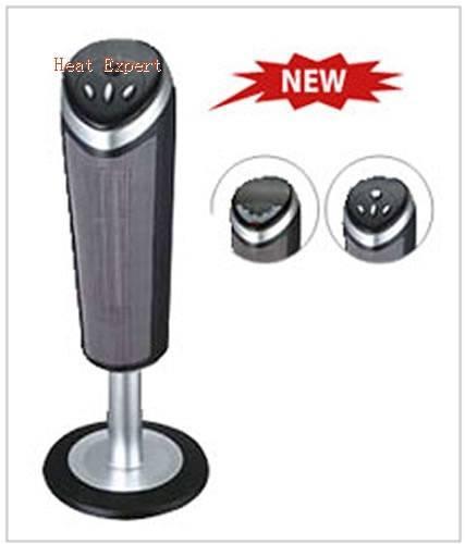 Ceramic Fan Heater KPT-2010