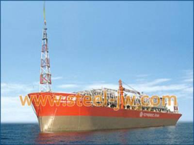 sell DNV D460 shipbuilding steel