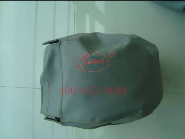 glass fiber cloth heat protection cover