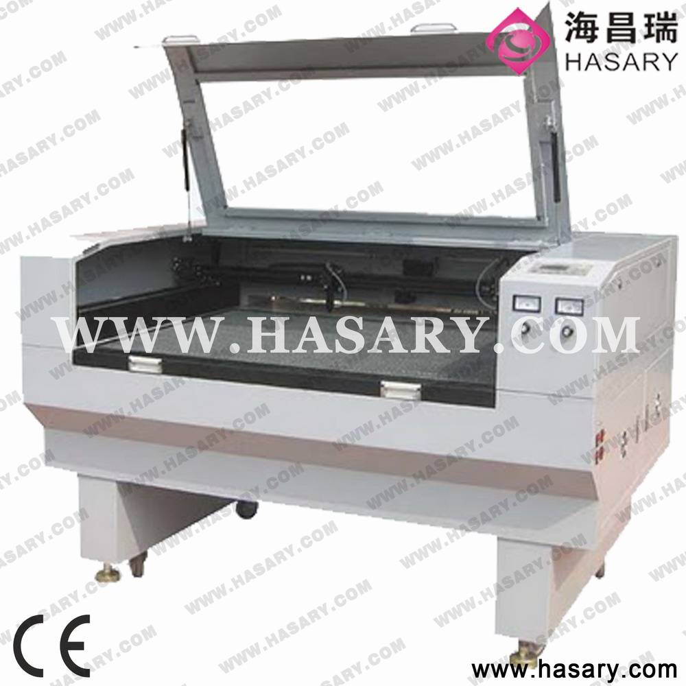 CO2 Laser Cutting Machine For Acrylic And Wood Craft