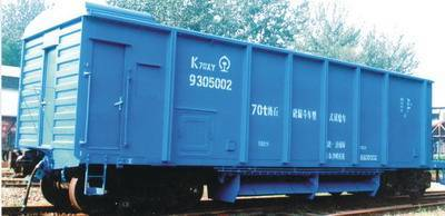 hopper wagon; railway hopper wagon; railway freight wagon