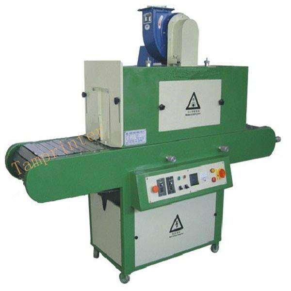 LC-UV-4000s1 Flat UV Curing Machine CE Approval