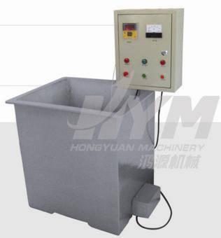 MQS Gas-tight Test box