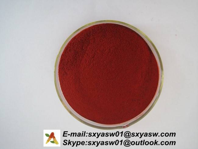 natural Lycopene Tomato Extract CAS No 502-65-8