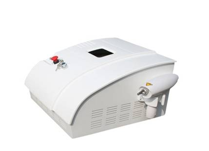 Q switch nd yag laser for tattoo removal Machine (BS-HD)