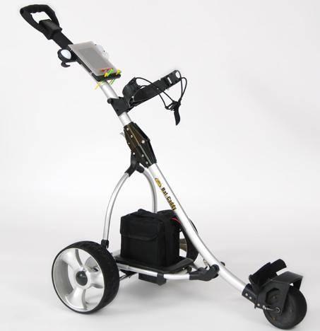 Full Remote Golf Trolley S1-R