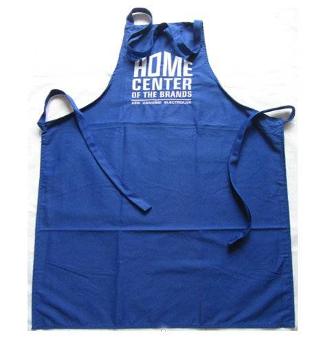 promotional embroidery apron