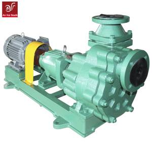 FZB PTFE Centrifugal self-priming pump