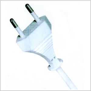 EU 2pins power cords