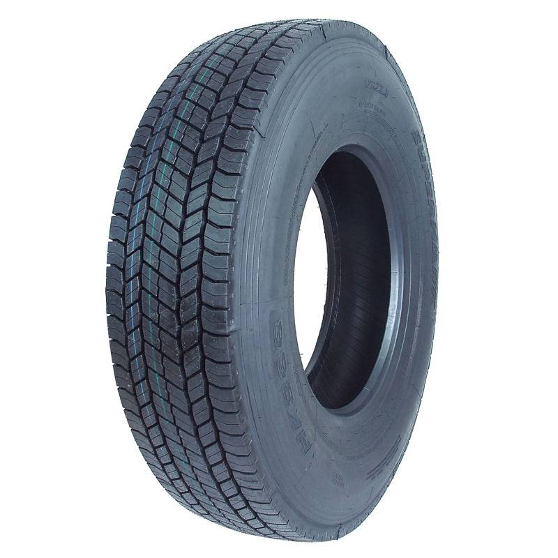 TRUCK BUS RADIAL TYRE