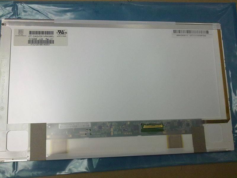 BRAND NEW CMO N134B6-L02 REV.C1 13.4 LED HP DV3 WXGA HD LAPTOP LCD