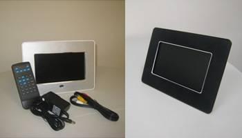 OEM Digital Photo Frame