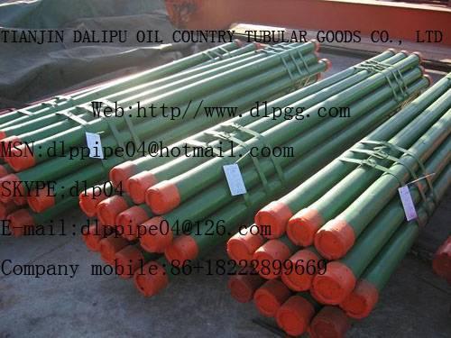 API 5CT J55 Seamless Tubing Pup Joint