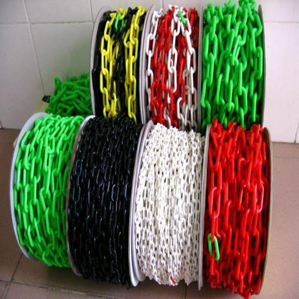 supply 6mm 8mm10mm 13mm cargo lashing chain