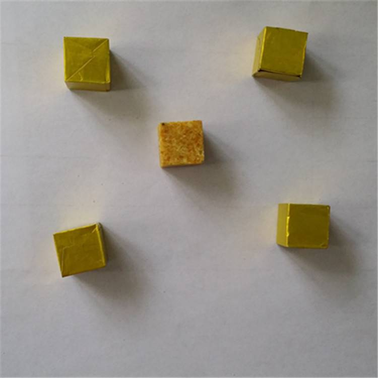 4g Chicken Bouillon Cube