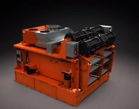 Schlumberger MI Swaco Centrifuges Coupling 10A33C503.027